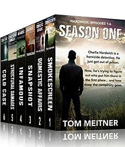 Hardwick: Season 1 Box Set (Episodes #1-6)