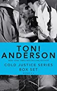 Cold Justice Series Box Set: Volume II: Books 4-6