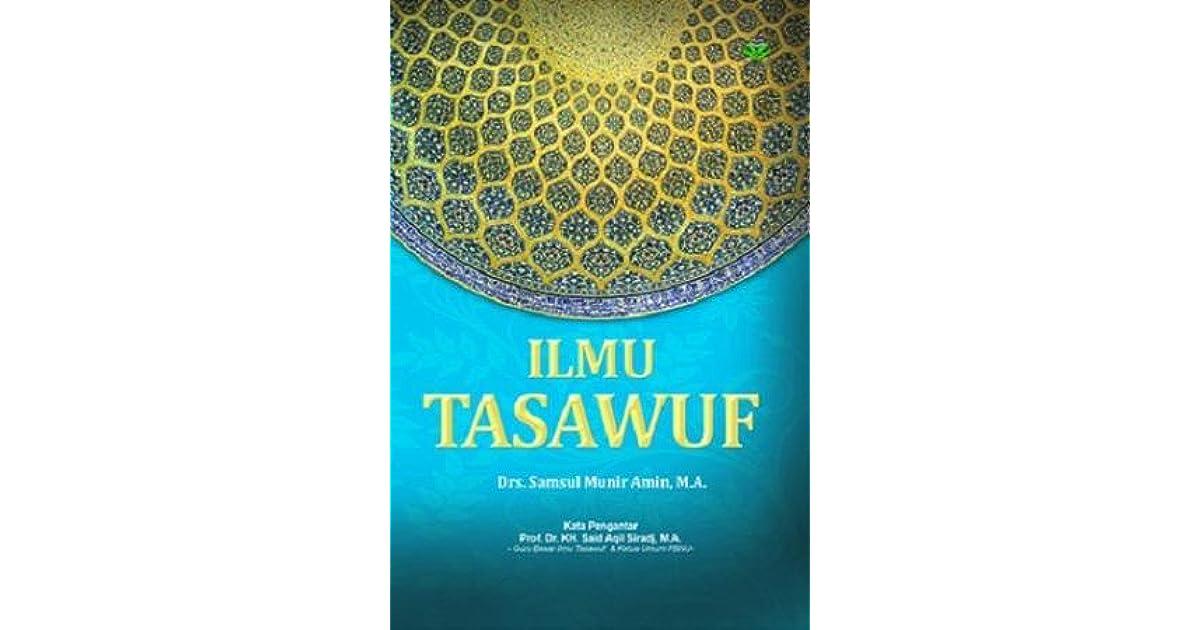 Tujuan Tasawuf Ebook