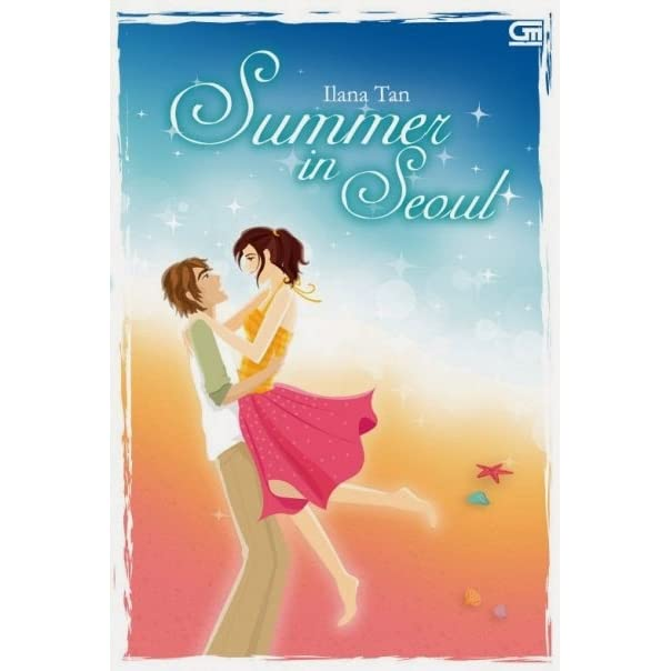 Summer In Seoul By Ilana Tan  Reviews, Discussion -1543