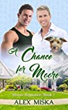 A Chance for Moore (Moore Romance, #1)