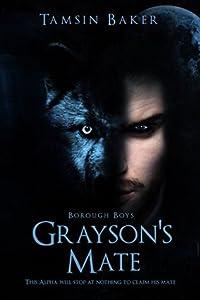 Grayson's Mate (The Borough Boys #1)