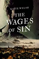 The Wages of Sin (Sarah Gilchrist #1)