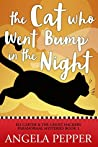 The Cat Who Went Bump in the Night (Eli Carter & the Ghost Hackers #1)