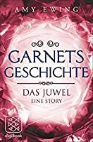 Garnets Geschichte (The Lone City #1.25)
