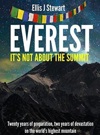 Everest by Ellis Stewart