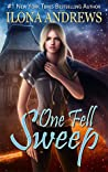 One Fell Sweep (Innkeeper Chronicles, #3)