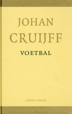 Voetbal by Johan Cruyff