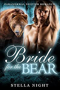 Bride For the Bear
