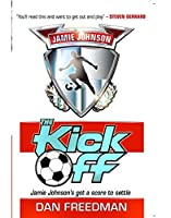 Jamie Johnson: Kick Off