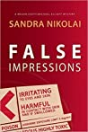 False Impressions (Megan Scott/Michael Elliott Mystery, #1)