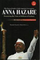 Anna Hazare: The Face of India's Fight Against Corruption (General)