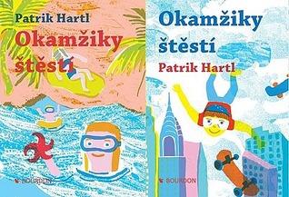 Okamžiky štěstí by Patrik Hartl
