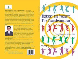 listen to heart the transformation""""