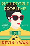 Book cover for Rich People Problems (Crazy Rich Asians, #3)
