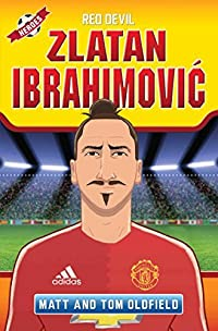 Zlatan Ibrahimovic - Red Devil