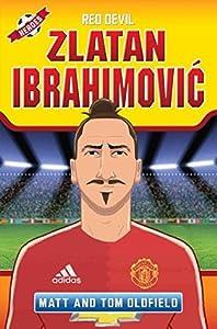 Zlatan Ibrahimovic - Red Devil