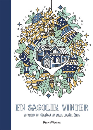 En Sagolik Vinter
