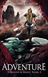 Adventure (Dragons & Magic #2)