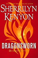 Dragonsworn (Dark-Hunters, #28)