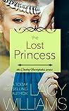 The Lost Princess (Cowboy Fairytales, #5)