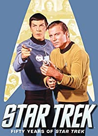 Best of Star Trek: Volume 2 - Fifty Years of Star Trek