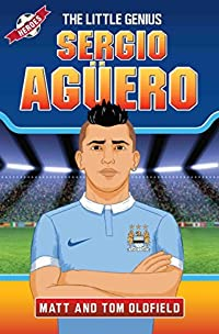 Sergio Aguero - The Little Genius