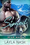 Signed (Bear Mail, #1)