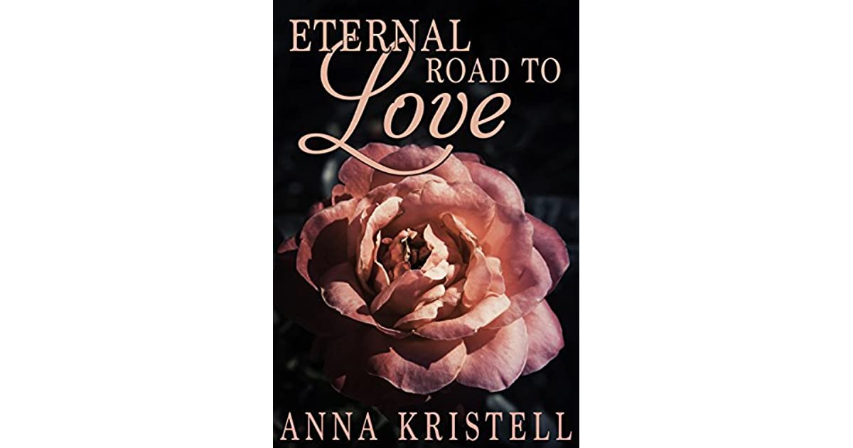 Eternal Road To Love Fab Five 9 By Anna Kristell