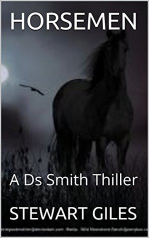 Horsemen (Detective Jason Smith #7)