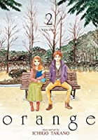 Orange: The Complete Collection, Vol. 2