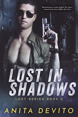 Lost in Shadows (Lost, #2)