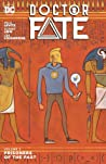 Doctor Fate, Vol. 2: Prisoners of the Past by Paul Levitz audiobook