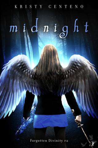 Midnight (Forgotten Divinity, #2)