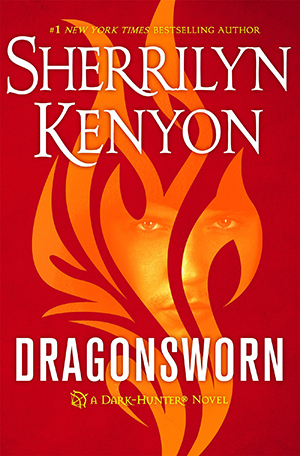 Dragonsworn (Dark-Hunter, #26)