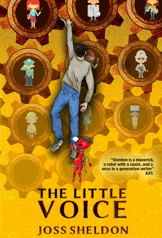 The Little Voice by Joss Sheldon