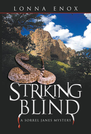 Striking Blind by Lonna Enox