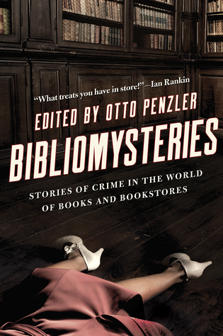 Bibliomysteries by Otto Penzler