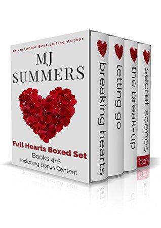 Full Hearts Series Boxed Set 2: