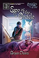 Eye of the Oracle (Oracles of Fire Book 1)