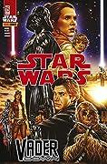 Star Wars Comicmagazin Band 15: Vader Down
