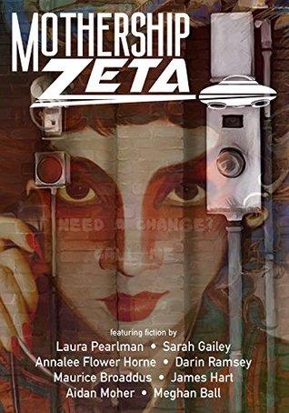 Mothership Zeta: Issue 5