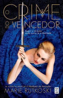 O Crime do Vencedor (The Winner's Trilogy, #2)