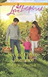 Second Chance Romance (Love Inspired)
