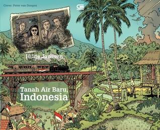 Tanah Air Baru, Indonesia