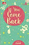 If You Come Back by Evril
