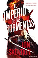 El Imperio de las Tormentas (Empire of Storms, #1)