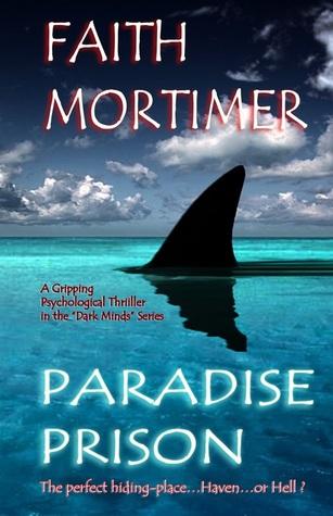 Paradise Prison (Dark Minds, #4)