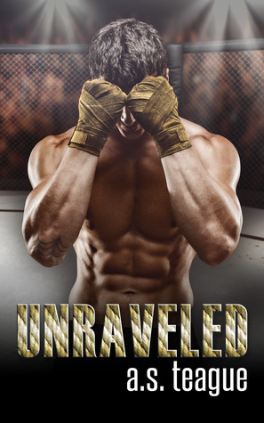 Unraveled (Undisputed #2)