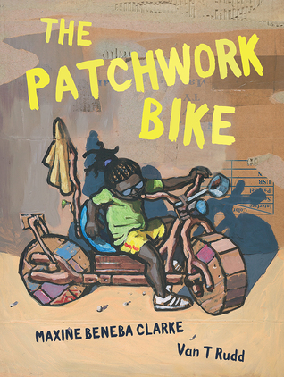 The Patchwork Bike